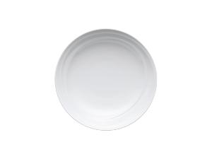 Teller tief / CoupPlate deep coupeAssiette creuse coupePiatto fondo coupe