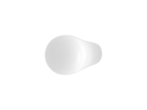 Löffelschälchen kleinShallow bowl spoon-shaped, smallPetite cuillère coupelleCoppetta a cucchiaio, piccola