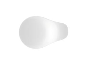 Löffelschälchen grossShallow bowl spoon-shaped, largeGrande cuillère coupelleCoppetta a cucchiaio, grande