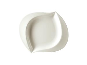 Gourmetteller tiefGourmet plate deepAssiette Gourmet creusePiatto gourmet fondo