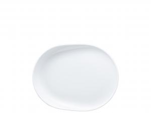 GourmettellerGourmet plate oval[Französisch] Piatto gourmet ovale