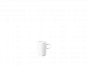 Espresso-Oberta. staEspresso Cup[Französisch] Tazza espr.s.piattin