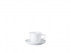 Kombitasse 2-tlg.Combi cup/saucer[Französisch] Tazza combi, 2 pz