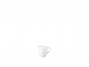 Espresso-Oberta.hochEspresso Cup[Französisch] Tazza espr.s.piattin