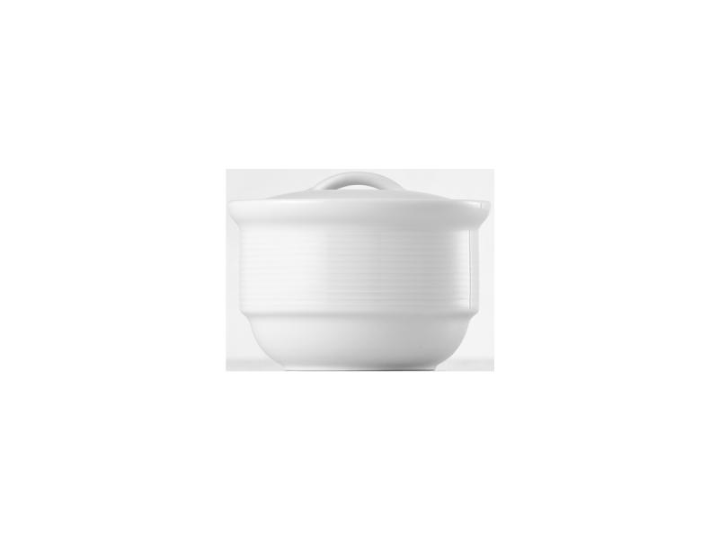 Zuckerdosen-UnterteilBase for sugar bowlBase pour sucrierZuccheriera senza coperchio