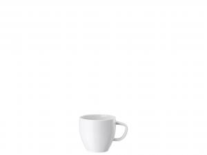 Kaffee-ObertasseCup 4 tall[Französisch] Tazza caffè s.piatto