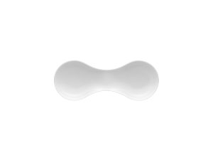 DoppelschälchenDouble bowl smallCoupelle doubleDoppia coppetta