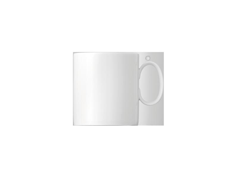 Becher mit Henkel (Kaffeetasse gr.)Mug w/handleGobelet avec anseMug con manico