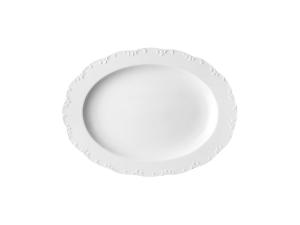 Platte ovalPlatter ovalPlat ovalePiatto ovale