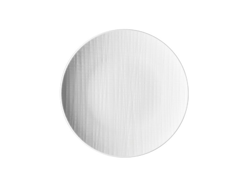 Teller 24 cm flachPlate 24 cm flatAssiette 24 cm platPiatto 24 cm piano