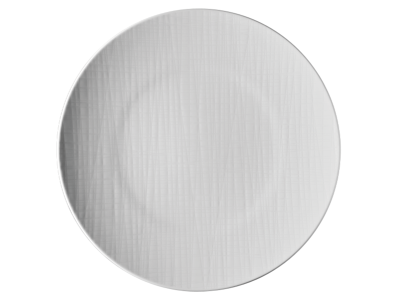 Teller 33 cm flachPlate 33 cm flatAssiette 33 cm platPiatto 33 cm piano