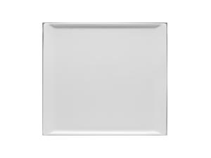 Platte flach 26 x 24 cmPlatter flat 26 x 24 cmPlat plat 26 x 24 cmPiatto piano 26x24cm