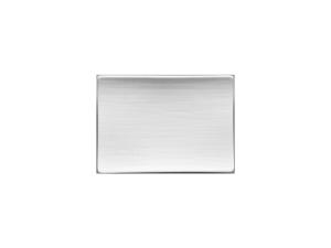 Platte flach 18 x 13 cmPlatter flat 18 x 13 cmPlat plat 18 x 13 cmPiatto piano 18x13cm