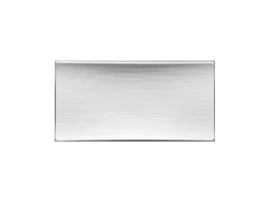 Platte flach 26 x 13 cmPlatter flat 26 x 13 cmPlat plat 26 x 13 cmPiatto piano 26x13cm
