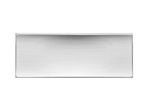 Platte flach 34 x 13 cmPlatter flat 34 x 13 cmPlat plat 34 x 13 cmPiatto piano 34x13cm