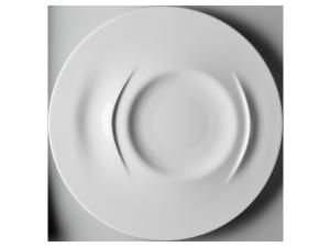 Gourmetteller flach 32 cmGourmet plate flat 32 cmAssiette Gourmet plate 32 cmPiatto piano gourmet.32