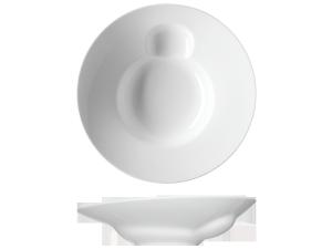 Teller tief »Pasta«Plate deepAssiette creusePiatto fondo