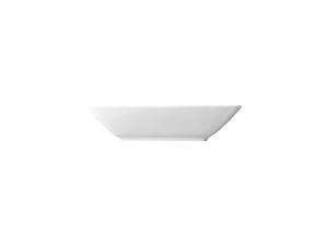 Platte tief quadratischPlatter deep squareAssiette creuse et quadratiquePiatto fondo quadrato