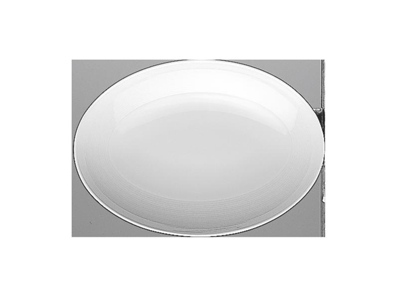 Platte tief ovalPlatter deep ovalAssiette creuse et ovalePiatto fondo ovale