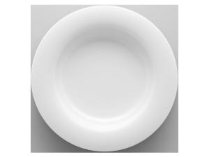 PastatellerPasta plate deepPasta assiette creusePiatto pasta fondo