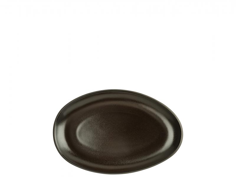 Platte 25 cmPlatter 25 cm[Französisch] Piatto ovale 25 cm