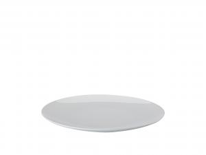 Platte rundPlatter rd 30 cm[Französisch] Piatto rot. 30 cm
