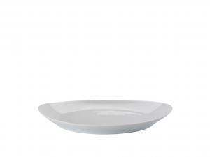 Platte 32 cmPlatter 32 cm[Französisch] Piatto ovale 32 cm