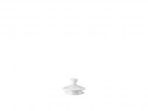 Teekanne 2 P. DeckelTea Pot Lid 2[Französisch] Coperchio teiera 2 p