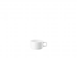 Tee-Obertasse sta.Cup 4 low sta.[Französisch] Taz. tè imp.s.piatto