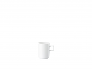 Kaffee-Obertasse staCup 4 tall sta.[Französisch] Tazza caffè imp.s.p.